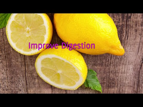 Tips To Improve Digestion