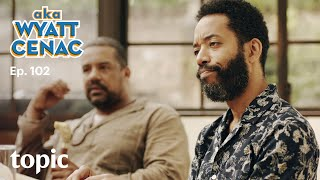 Download Turns out wearing a mask raises identity issues | aka Wyatt Cenac 842 Video