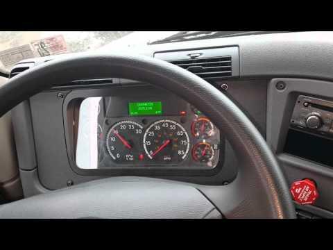 AAA TRUCK DRIVING SCHOOL - AIR BRAKES TEST