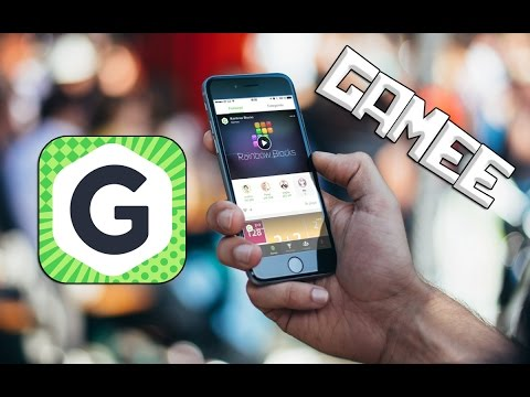Gamee Review - I'm KOBEEEE