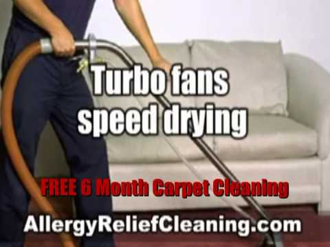Platinum Carpet Cleaning Package - Toronto - 6 Month Free Cleaning