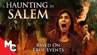 A Haunting In Salem | Full Horror Movie