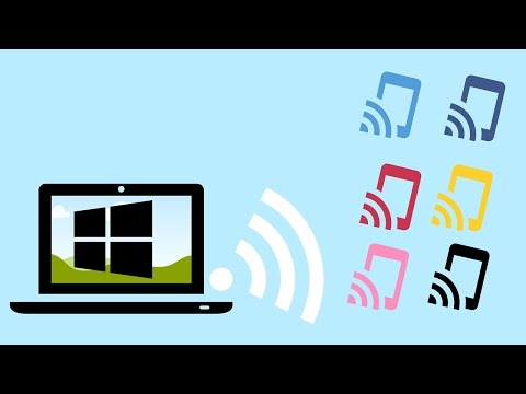 How To Create WiFi Hotspot on Windows 7 Without Router