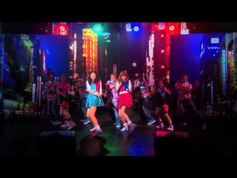 Shake it Up | Made in Japan Music Video | Official Disney Channel UK