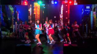 Shake it Up   Made in Japan Music Video   Official Disney Channel UK