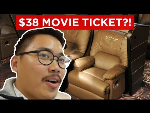 $38 Movie Ticket!? | ShopBack Chief Shopping Officer Week #5