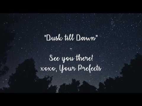 Dusk Till Dawn Music Video