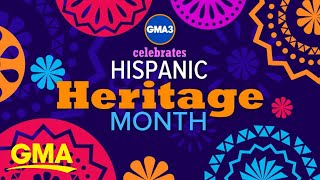 National Hispanic Heritage month begins today