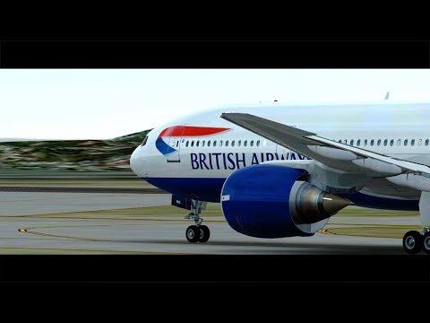 Infinite Flight Movie - Calm [HD]