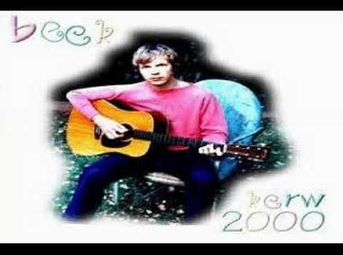 Beck - Some Things Last A Long Time
