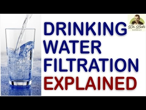 How Do I Get Clean Drinking Water