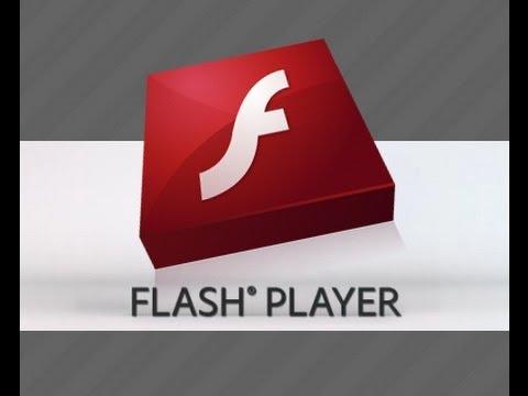 Atualizando o adobe flash player