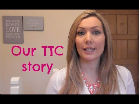 Our TTC story: Trying to conceive baby number 2 (with a happy ending!)