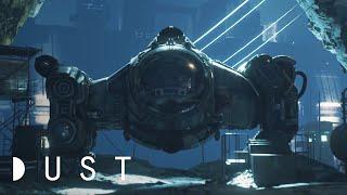 "Sci-Fi Fantasy Short Film: ""The Indigo Child"" | DUST"