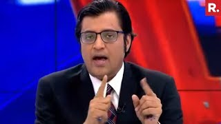 73% Of PoK Want Freedom From Pakistan | The Debate With Arnab Goswami