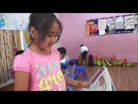 Developing Reading Skills
