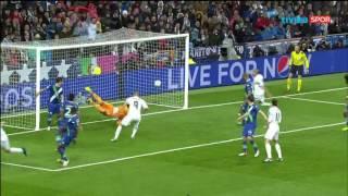 Real Madrid 3-0 Wolfsburg   UEFA Şampiyonlar Ligi En İyi 50 Maç No: 43
