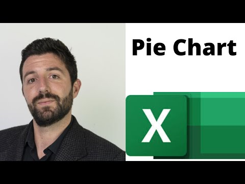 Pie Chart Excel 2013 APA Format