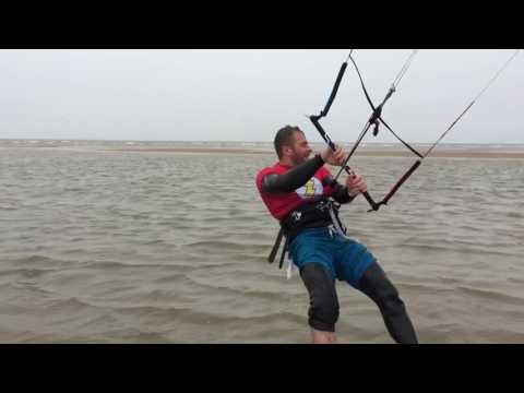 Kitesurfing UK