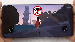 OFFLINE GAMES | TOP 10 BEST NEW GAMES FOR ANDROID & IOS IN 2020/2021 | HIGH GRAPHICS GAMES