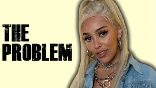 The PROBLEM With Doja Cat