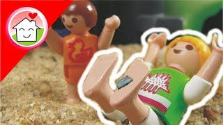 Playmobil Film Deutsch Die Glasscherbe / Kinderfilm / Kinderserie Von Familie Hauser