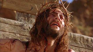 The Gospel of John • Official Full HD Movie • Hindi