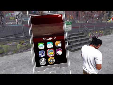 NBA 2K18 How To Play Playground With Friends ⋆#NBA2K18⋆