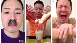 Junya1gou funny video 😂😂😂   JUNYA Best TikTok December 2020 Part 118 @Junya.じゅんや