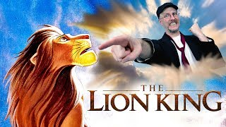 Download The Lion King - Nostalgia Critic Video