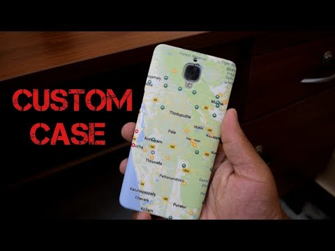 Print Any Photo On Mobile Case||Alternative for Google Live Cases