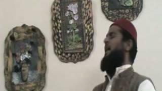 URDU NAAT JA ZINDGI MADINE SE JONKEY HAWA K LA(ARSHAD TABASSUM)