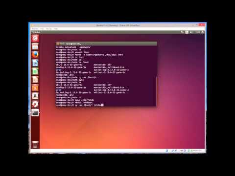One boot partition for all installed Linux Distributions