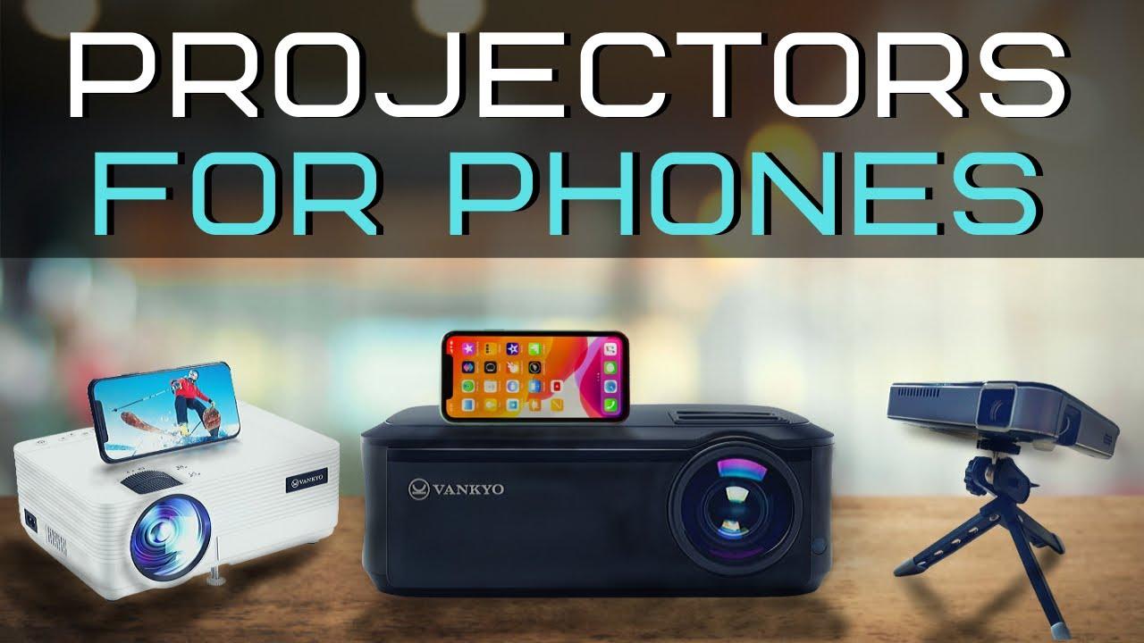 Download Smartphone Projectors | Best projectors for your Phone (Top 5 - 2021) MP3 Gratis