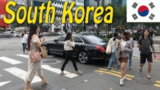 Download South Korea 4K. Interesting Facts About South Korea Video