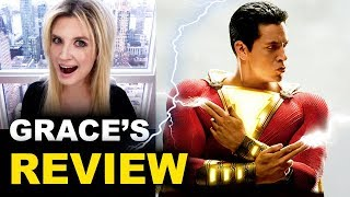 Download Shazam Movie Review Video