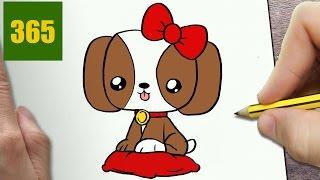 Disegni Di Natale Kawaii.Come Ad Esempio Il Disegno Cane Di Natale Kawaii Videos 9tube Tv