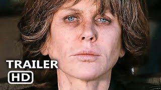 DESTROYER Official Trailer (2018) Nicole Kidman Action Movie HD