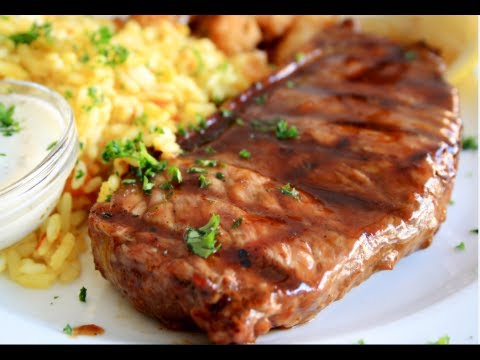How to Cook Steak on the Stove - Steak Recipe Easy