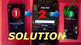 VIVO Y71 HARD RESET AND FRP UNLOCK SOLUTION : RBSOFT MOBILE TOOL