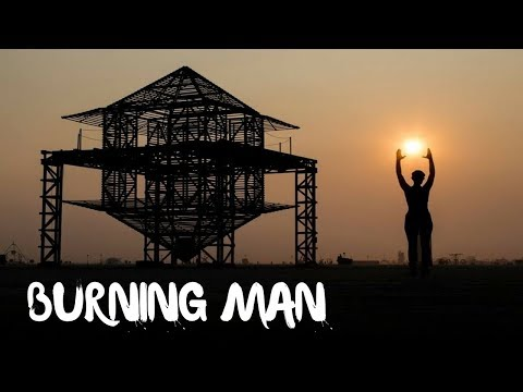 BURNING MAN 2017 | Full Experience Vlog!