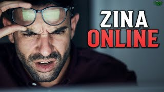 ZINA OF THE EYES ONLINE