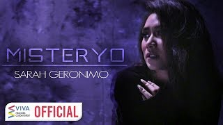 Sarah Geronimo — Misteryo [Official Music Video]