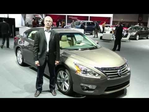 Green Car Report's Best Car To Buy 2013 Nominees