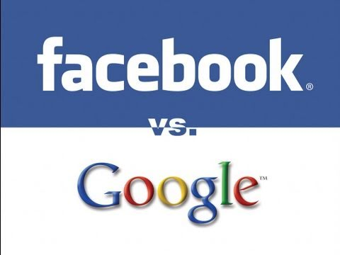 How to transfer your Facebook friends to Google+ all at once