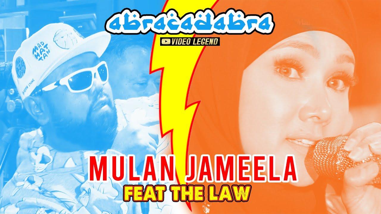 Download MULAN JAMEELA feat THE LAW : ABRACADABRA [Live] MP3 Gratis