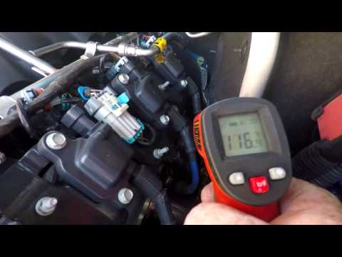 How to Use an Infrared Thermometer to Diagnose Car Problems