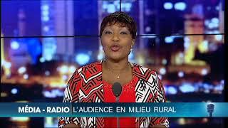 Le 20 heures de RTI1 du 13 février 2018 par Marie Laure N'goran
