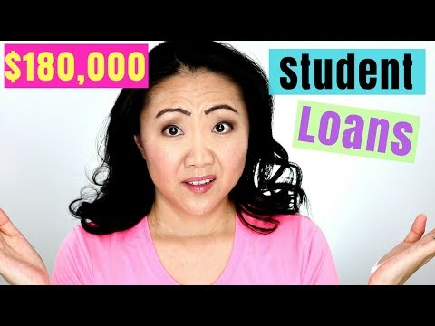 We're Dealing With $180,000 in Student Loans | JEN TALKS FOREVER