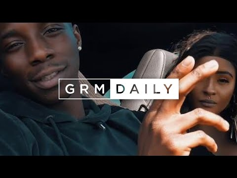 Youngchap x YT - Saucy [Music Video] | GRM Daily